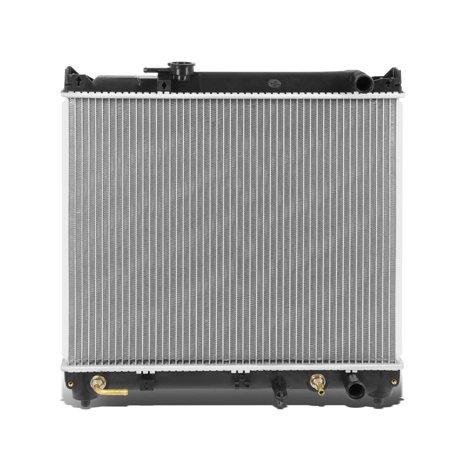 For 1992 to 1998 Suzuki Sidekick / Chevy / Geo Tracker AT OE Style Aluminum Radiator DPI 1864 93 94 95 96 97