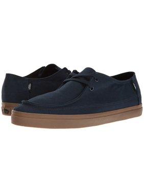 Product Image Vans Rata Vulc SF Dress Blues Gum Men s Classic Skate Shoes  Size 7 b1f3559ba