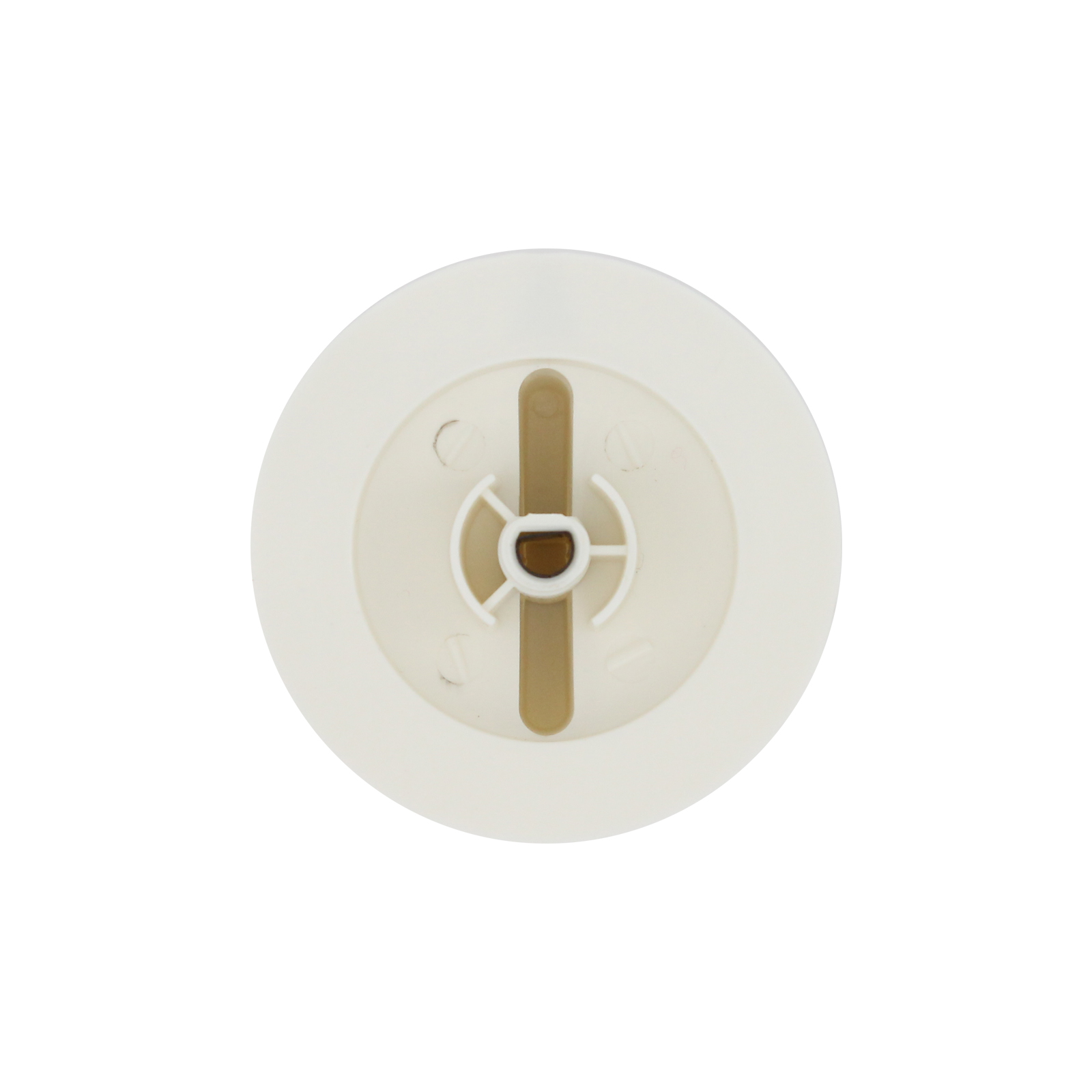 Replacement Dryer Timer Knob WE1M652 for Hotpoint HTDX100ED4WW Electric Dryer - image 1 of 4