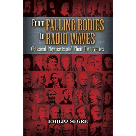 From Falling Bodies to Radio Waves : Classical Physicists and Their (Berlin Classical Radio)