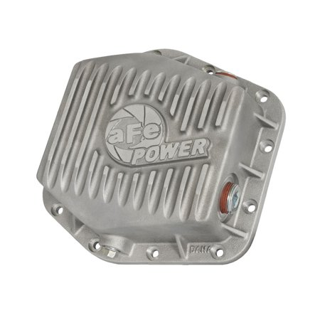 aFe Power 46-70300 Street Series Differential Cover Fits 15-17 Canyon Colorado Afe Differential Covers