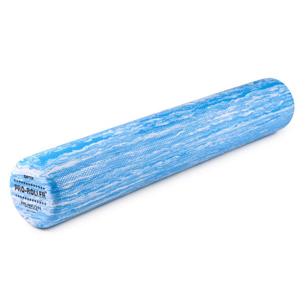 """OPTP PRO-ROLLER Soft Blue - Round 36""""x6"""""""