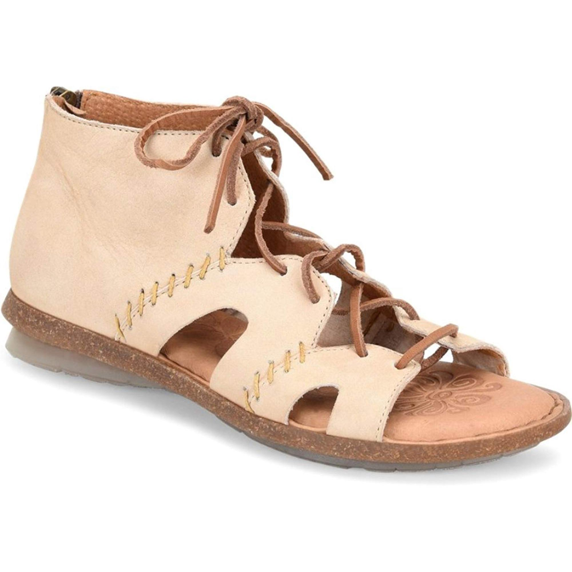 1c454372a970 B.O.C Womens Nea Nubuck Open Toe Casual Gladiator Sandals ...