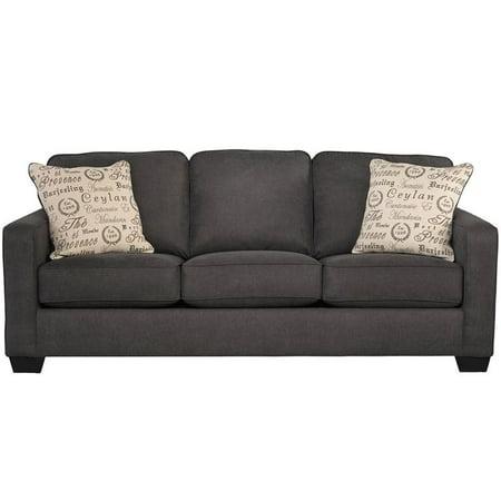 Cool Quartz Microfiber Sofa Onthecornerstone Fun Painted Chair Ideas Images Onthecornerstoneorg