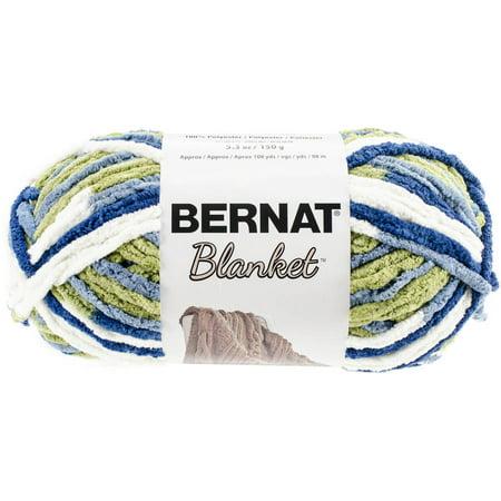 Bernat Blanket Yarn