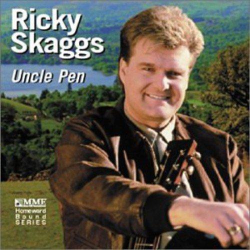 Uncle Pen