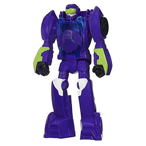 Playskool Transformers Rescue Bots Blurr Figure by Hasbro