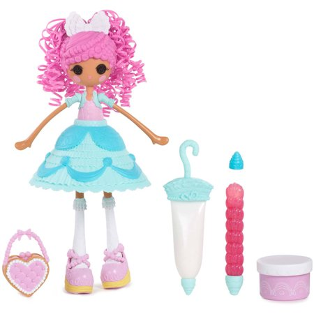 Lalaloopsy Girls Cake Fancy Frost 'N' Glaze Fashion - Lalaloopsy Lalaloopsy