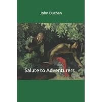 Salute to Adventurers (Paperback)
