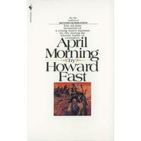April Morning : A Novel
