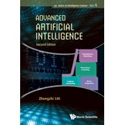 Advanced Artificial Intelligence - eBook