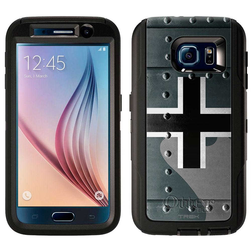 OtterBox Defender Samsung Galaxy S6 Case - German Air For...