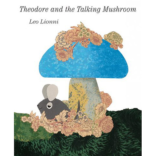 Theodore and the Talking Mushroom