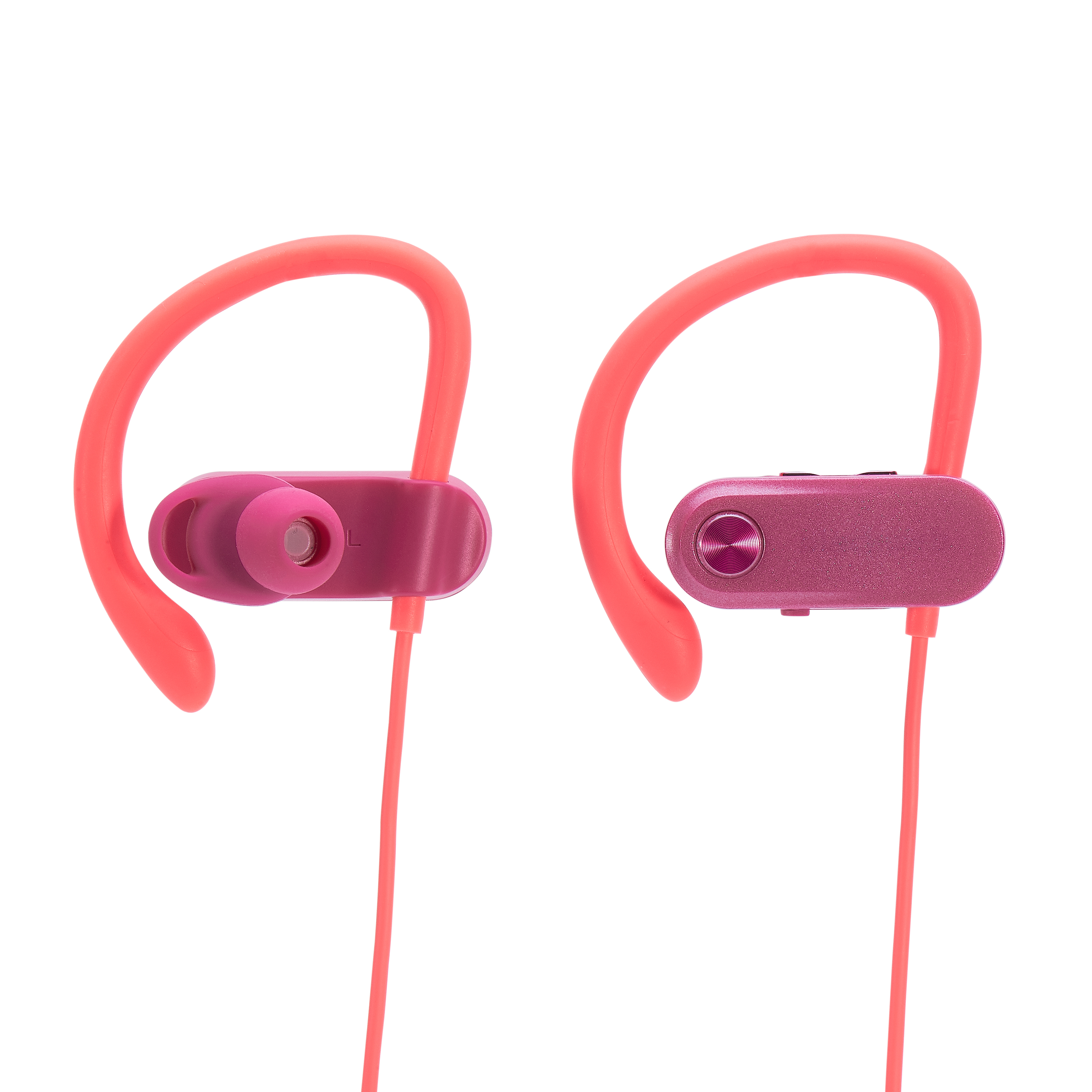 Blackweb Over The Ear Sport Bluetooth Headphones And Built In Microphone For Hands Free Calling Multiple Colors Walmart Com Walmart Com