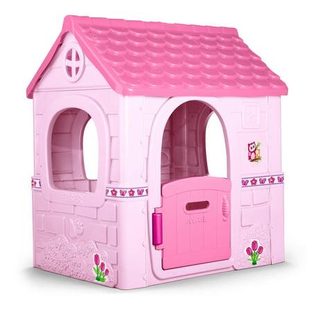 Famosa Feber Pink Fantasy Play House