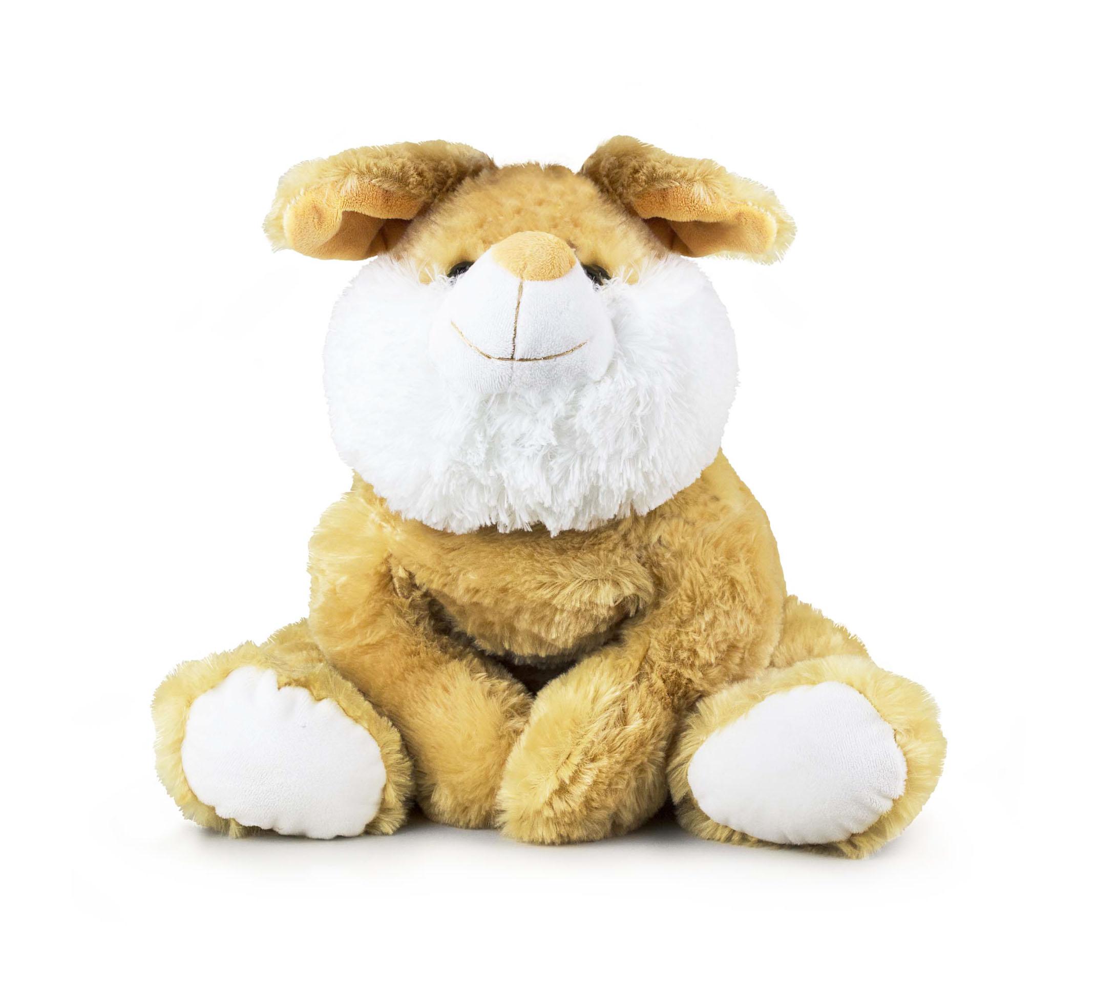 Beverly Hills Teddy Bear Company Jumbo Springtime Bunny by