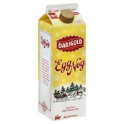 Darigold Egg Nog, 1 Quart