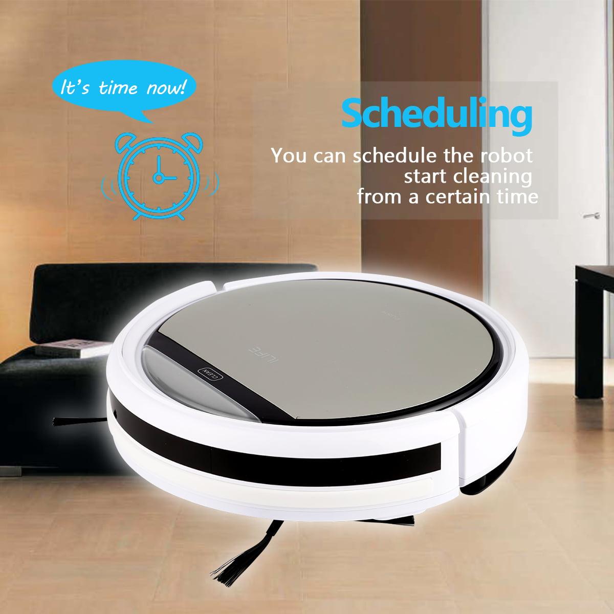 Ilife V5 Automatic Robot Vacuum Cleaner