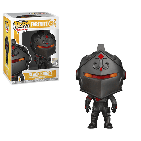 Zone Pop (Funko POP! Games: Fortnite S1 - Black Knight)