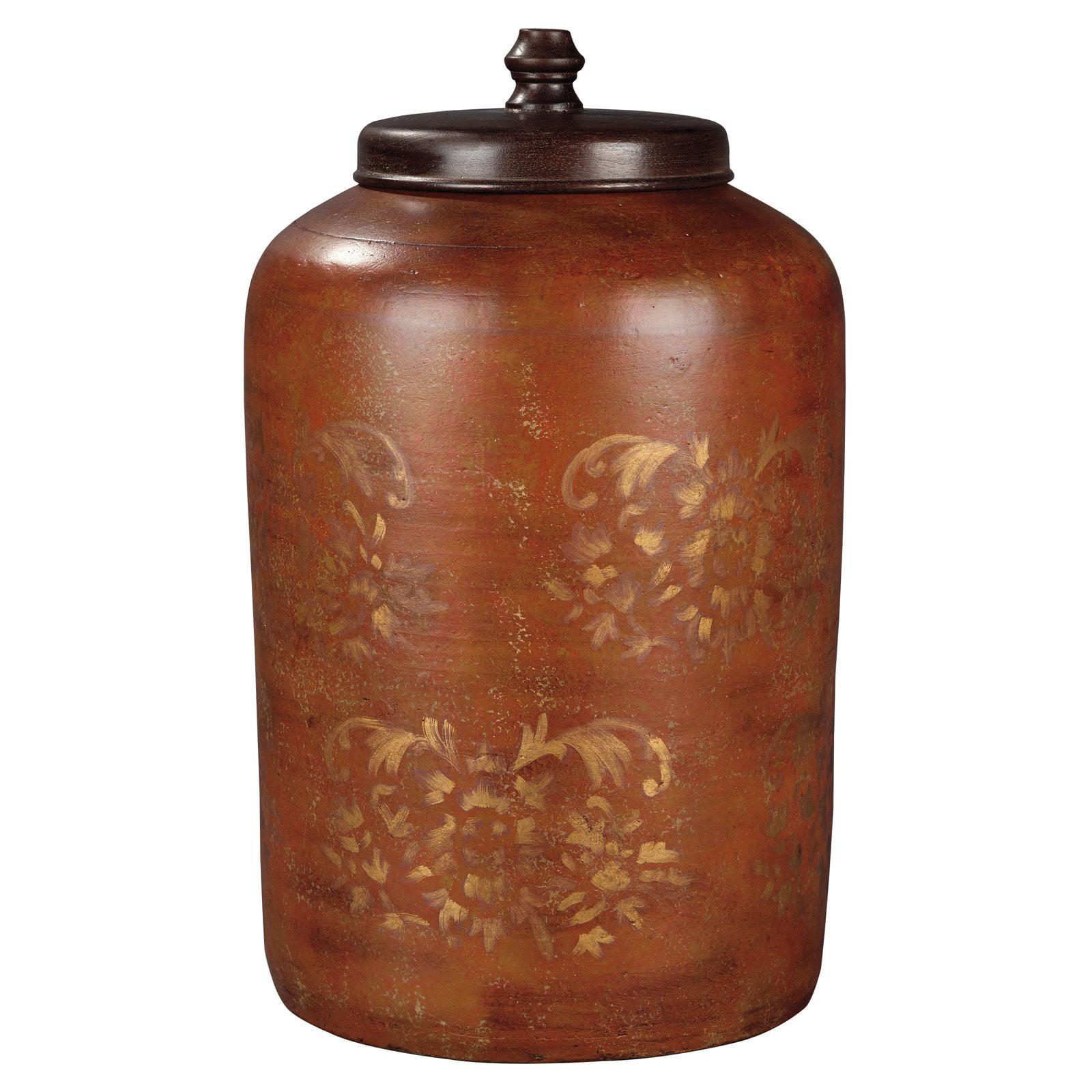 Signature Design by Ashley Odalis Decorative Jar