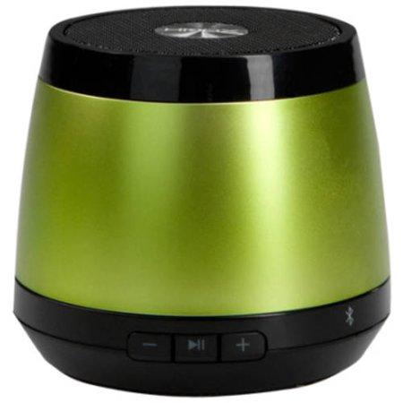 HMDX HXP230GR HX-P230GR Jam Bluetooth Wireless Speaker - Apple HMDX HXP230GR HX-P230GR Jam Bluetooth Wireless Speaker - Apple