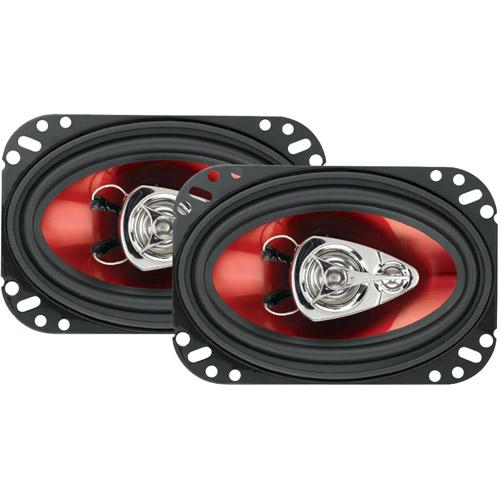 Boss Audio CH4630 Chaos Series Speakers (Pair of Speakers)