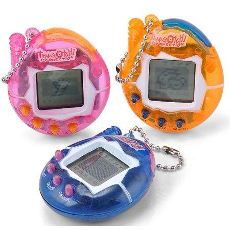 Microice Electronic Gotchi Toy Giga 49 Pets 90S Nostalgic Battery ...