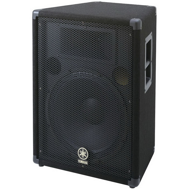 "Yamaha BR15 15"" 2-Way PA Speaker"