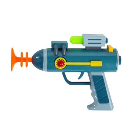 Rick and Morty Laser Gun Costume Accessory - image 1 de 1