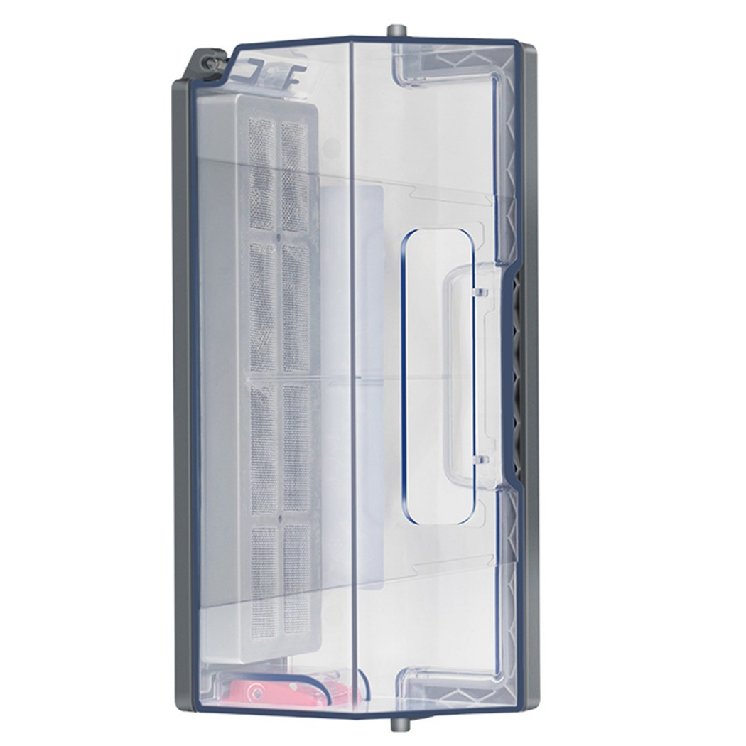 Dust Box Filter For Ecovacs Deebot OZMO 950 Cleaner Dust Bin Box In Stock Hot!