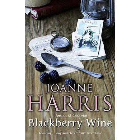 - Blackberry Wine