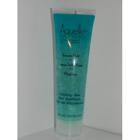 Therapie Marine (Aquelle Marine Therapy System Extreme Hold Weightless Styling Gel 5 Oz)