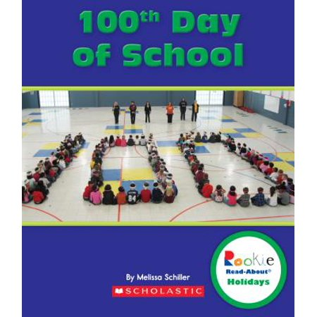 100th Day of School - 100th Day Of School Books