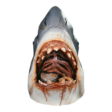 Trick Or Treat Studios Jaws: Bruce the Shark Halloween Costume - Jaws Costumes