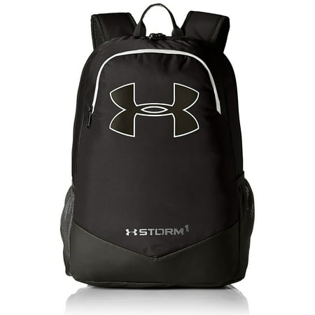 Boy's Storm Scrimmage Backpack (Black)
