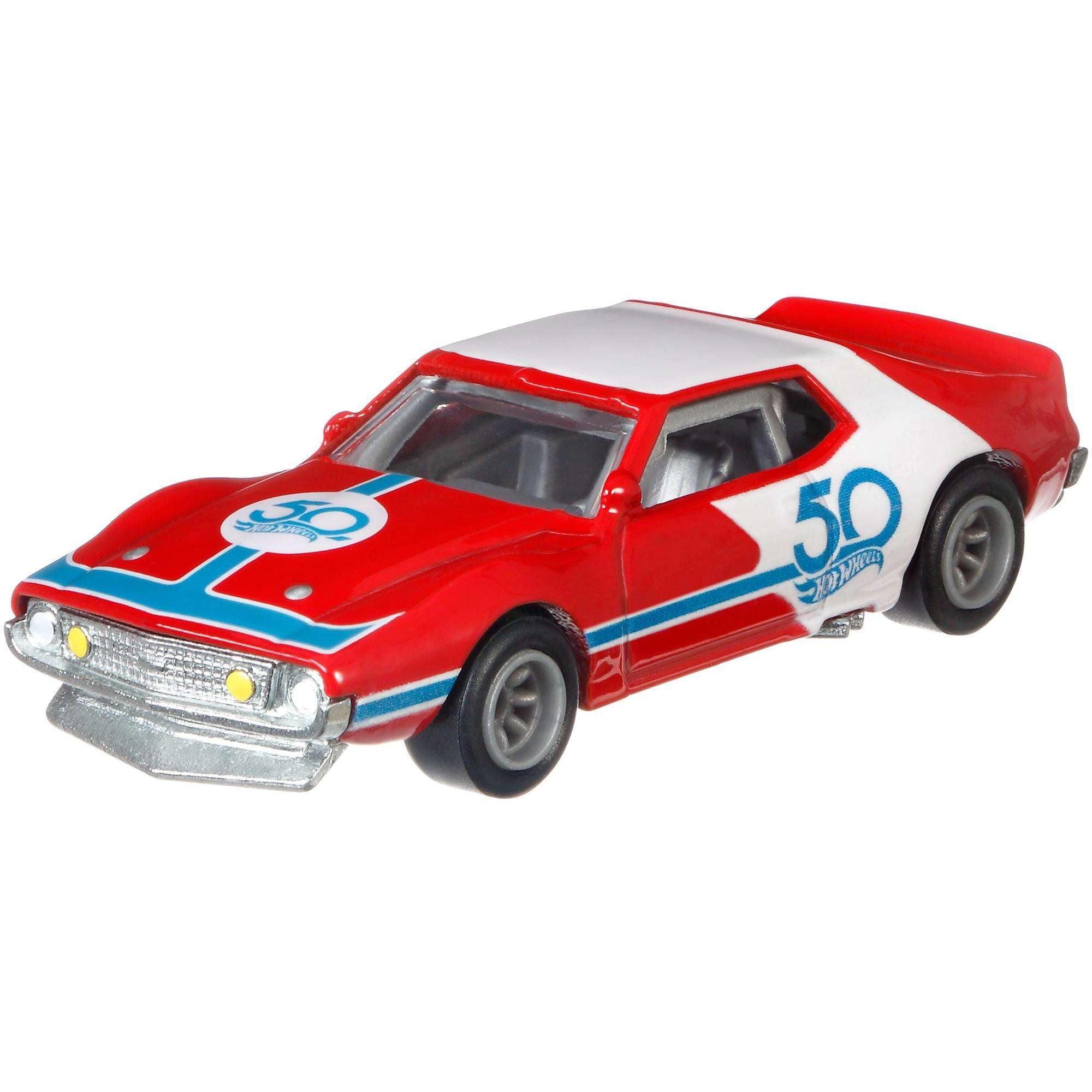 2018 Hot Wheels Real Riders 50th Anniversary   U CHOOSE   ships//Box//bubble wrap