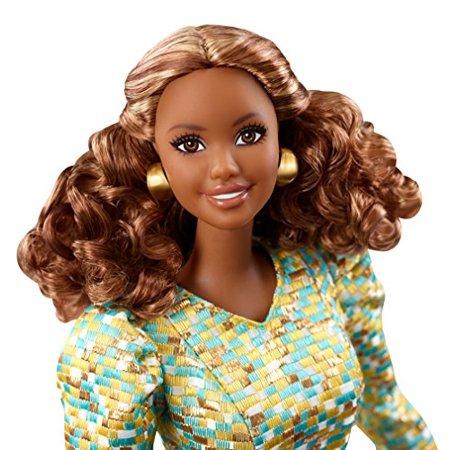 Barbie The Look Metallic Mini Doll - image 2 of 4
