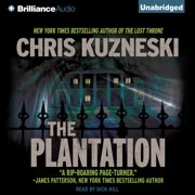 Plantation, The - Audiobook