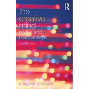 The Creative Mind : Myths and Mechanisms