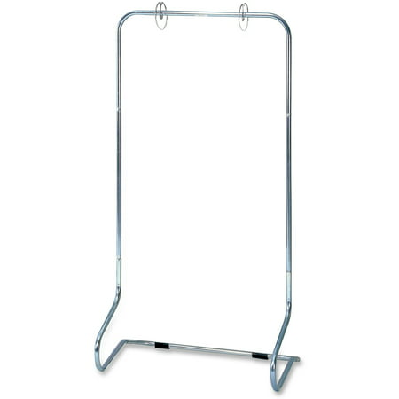 Pacon Chart Stand with Chart Rings, 50