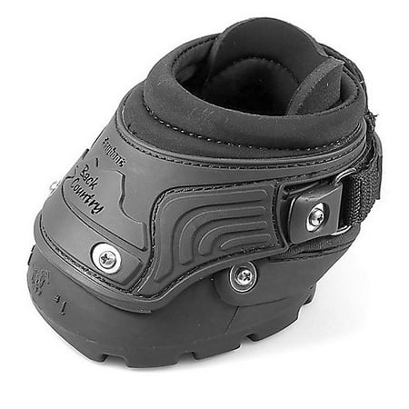 Easy Care Hoof Boots (EasyCare Back Country Hoof Boot 2.5 Wide)