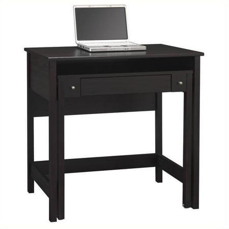 Bush Furniture Brandywine Pull Out Computer Desk in Porter - image 8 of 8