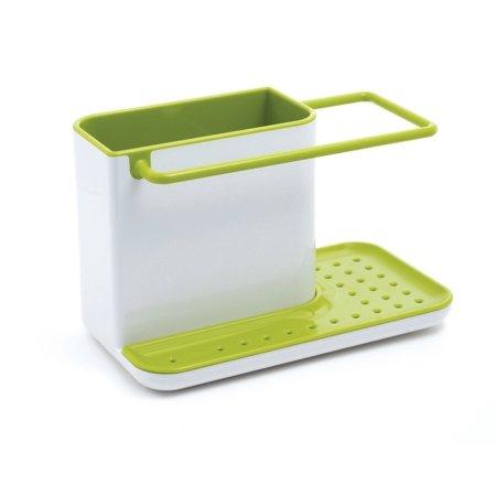 85021 Sink Caddy Kitchen Sink Organizer Holder for Dish Soap Sponge ...