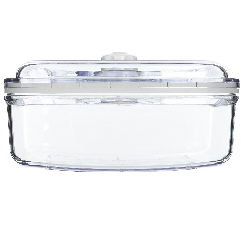 FoodSaver Quick 2.25 Quart Marinator - BPA Free
