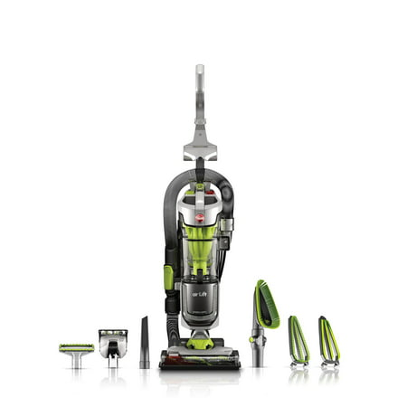 Hoover Air Lift Deluxe Bagless Lightweight Upright Vacuum