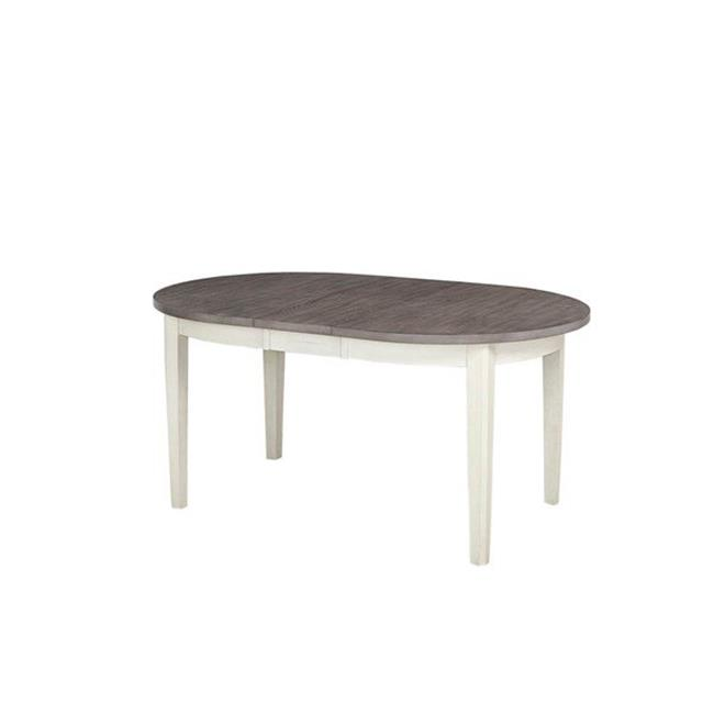 Charmant Progressive Furniture Lancaster Round Dining Table With Extension