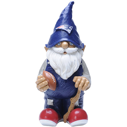 Forever Collectibles Team Gnome, New England Patriots