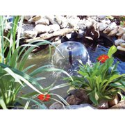 KoolScapes 84 Gallon Starter Pond Kit with 200 GPH Pump