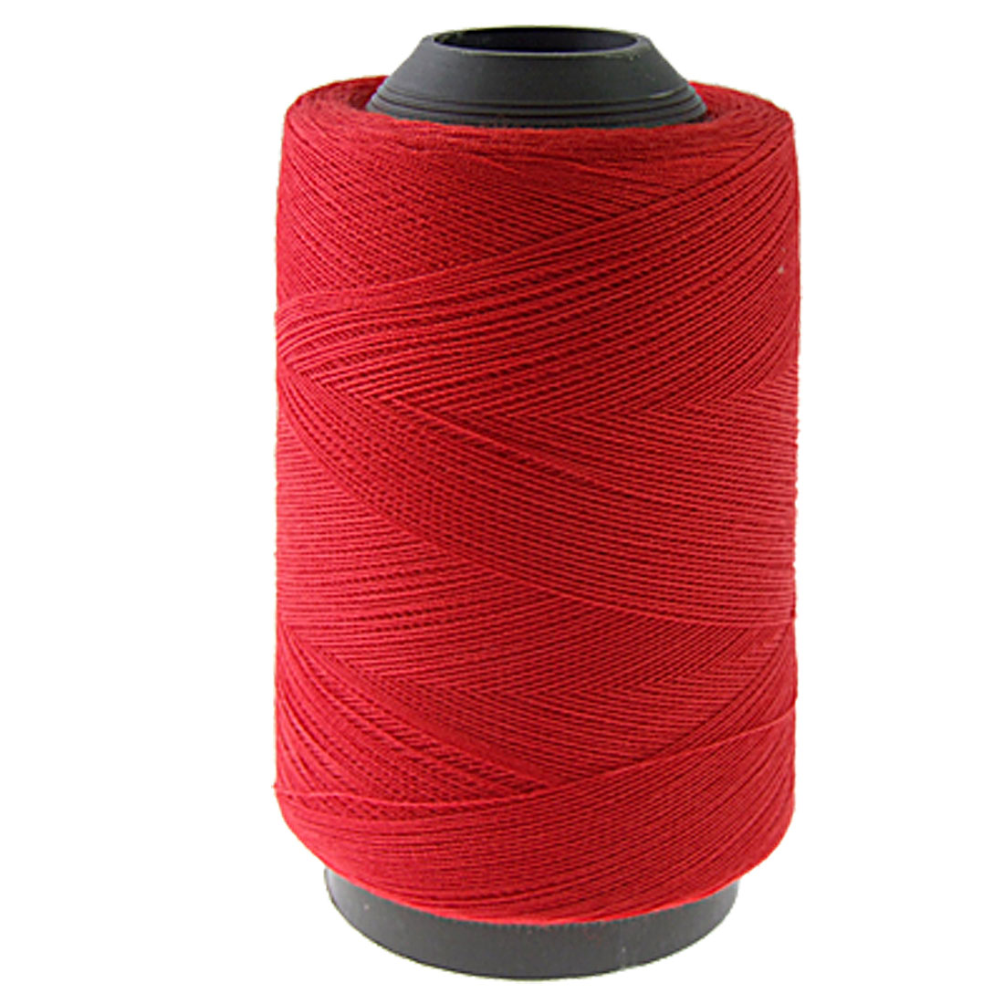 For Tailor Red Cotton Sewing Thread Reel Line Spool