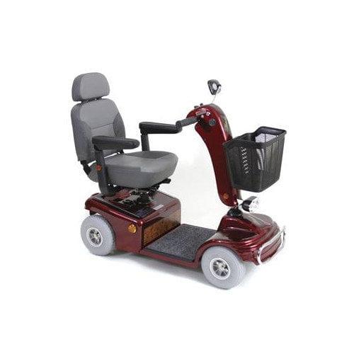 Shoprider Sunrunner 4 Wheel Scooter